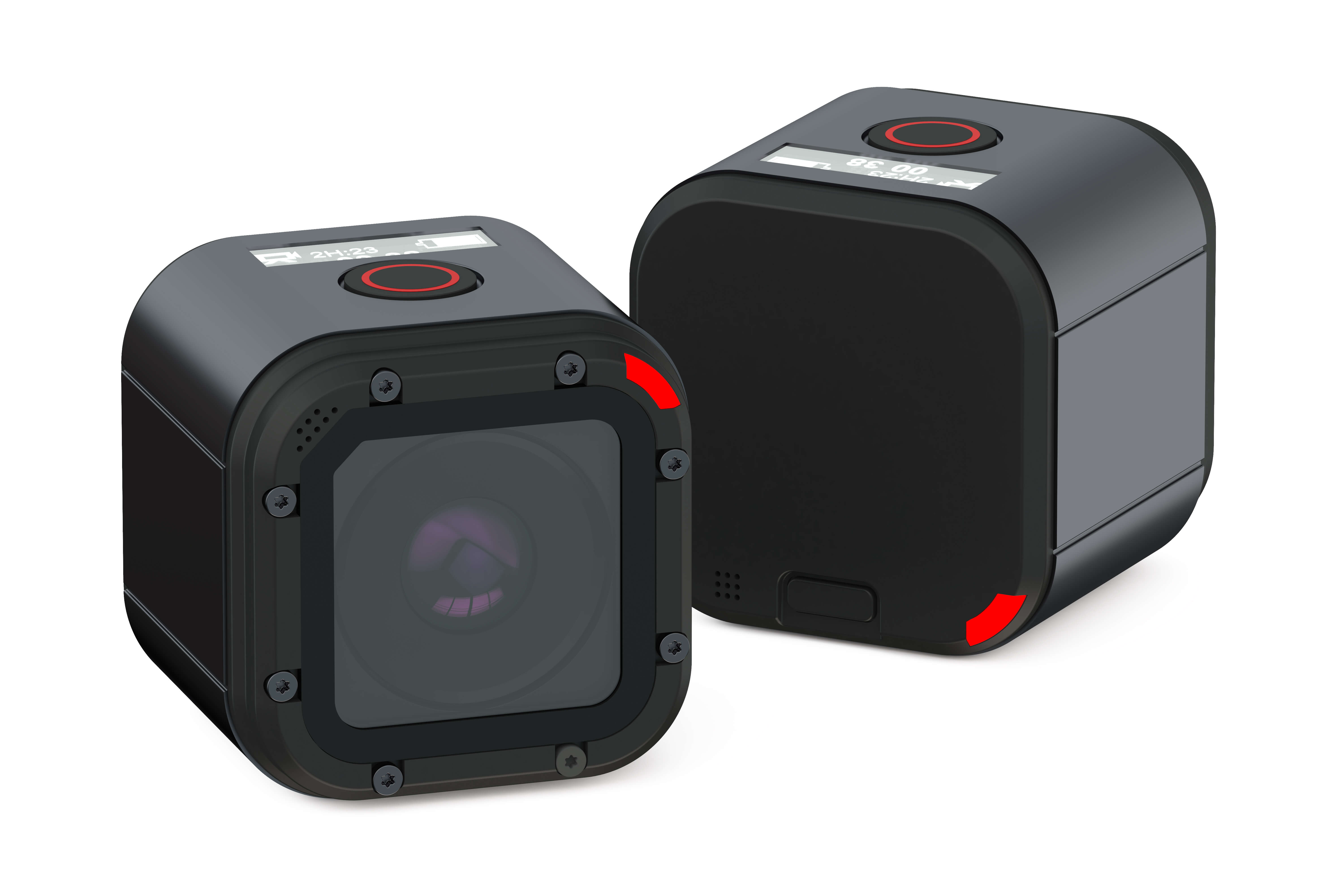 360 Degree Cameras and Traffic Stops