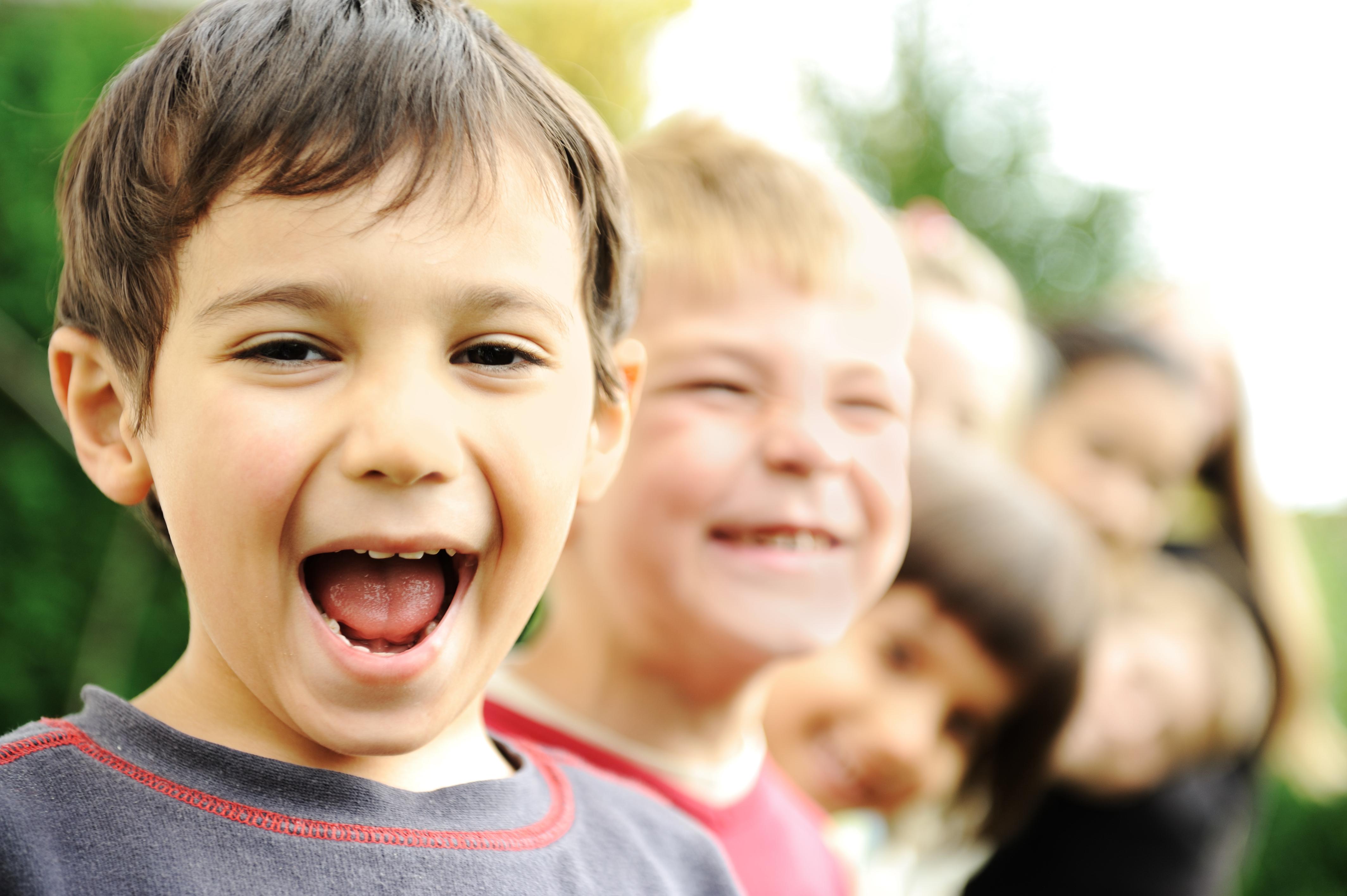 How Child Advocacy Centers Help Kids