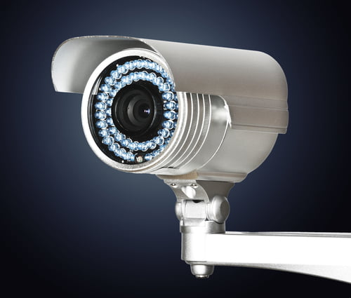 5 Reasons Why Workplace Cameras Should Be Part of Your HR Policy